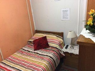 Hospedaje Familiar Gladys' House Habitación Individual, Puerto Montt