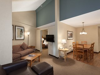 Located in the Heart of Whistler Village / 214849