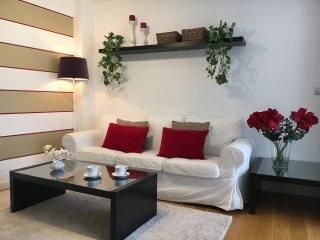 Apartamentos Coruna Playa 2A