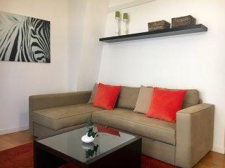 Coruña Suite 5B, Corunha