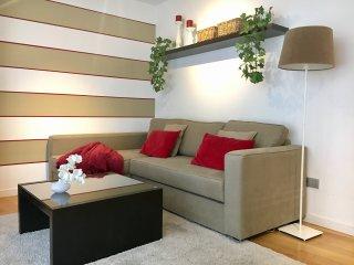 Apartamentos Coruna Playa  4B