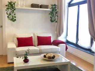 Apartamentos Coruna Playa 5A