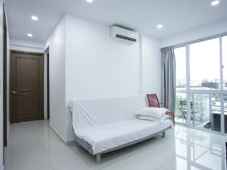 8)Charming 5bedroom near city, Singapore