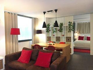 Apartamentos Coruna Playa 1B