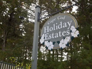 Cape Cod Holiday Estates - Fri, Sat, Sun check ins only!