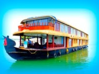Royalpalace Houseboats