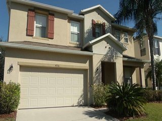 Legacy Park 6/4 Pool Home property, fully furnished, with full kitchen, and all