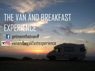 The Van and Breakfast Experience