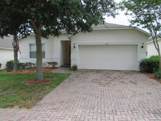 Legacy Park 3/2 Pool Home property, fully furnished, with full kitchen, and all