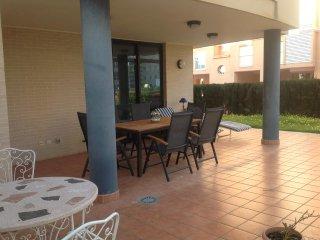 Apartamento acogedor en Benicassim, playa Dels Terrers