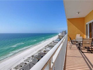 Sterling Beach 1504 Panama City Beach ~ RA149117