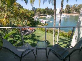 Premium Marina View Apartment #30