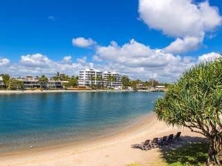 Premium Beachfront Apartment #38