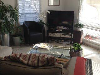 Appartement tout confort 83 M2