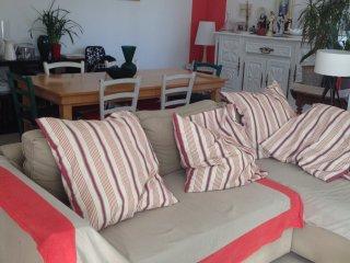 Appartement tout confort 83 M², Nantes