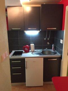 Apartment Ema red, Split