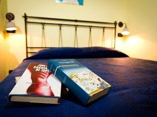 Appartamento per 2 persone La Chiusa Casa Vacanze