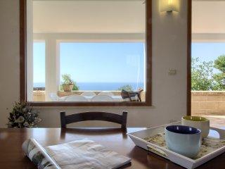 Il Madrigale - bellissima vista mare