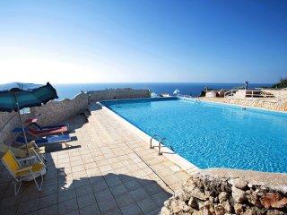 Il Gabbiano  - in residence con piscina e idromassaggio