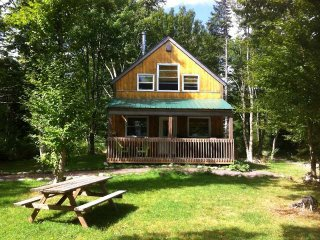Your Magical Chalet on Cabot Trail & the Atlantic, Baddeck