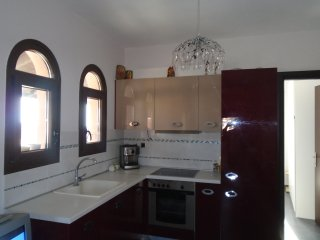 R54 Cosy aratment very close to the beach.