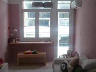 II. Happy chic apartment in the heart of Athens