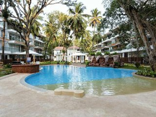 1BHK POOL VIEW , CALANGUTE