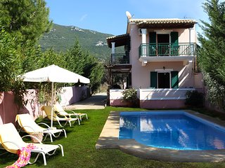 Villa Rania - 3 bedrooms with private pool & Wi-Fi !!!