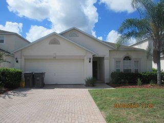 Charming Legacy Park 3/2 Pool Home with game room. Desirable location near to