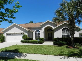 Orange Tree 6/3 pool home property, fully furnished, with full kitchen, and all linens and towels