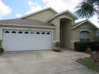 Orange Tree 5/4 pool home property, fully furnished, with full kitchen, and all linens and towels