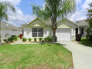 Open, airy Southern Dunes 3/2 Pool Home with southern charm! Get away from it