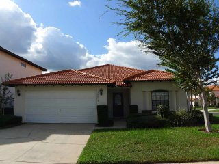 High Grove 4/3 pool home property, fully furnished, with full kitchen, and all linens and towels.
