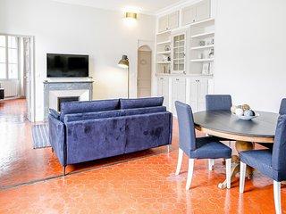 L'Oustau d'Alberta Magnifique appartement hyper centre