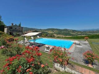 Casa Terrazza Vicchio
