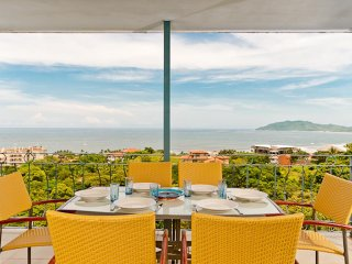 2 Bed Spectacular Ocean, Sunset Views of Playa Langosta, Tamarindo & Grande