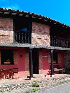 Casa Sira - un lugar con encanto ideal para parejas y familias
