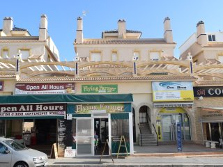 Large 3 Bedroom Family house in La Zenia
