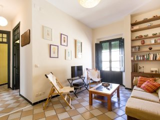 Apartment 397 m from the center of Seville with Lift, Balcony, Washing machine, Sevilla