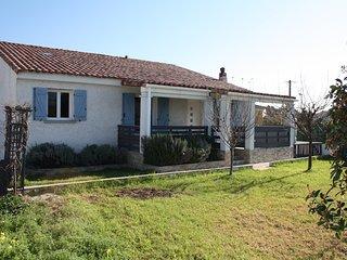 Maison 8 à 16 pers, route de la plage à Folelli