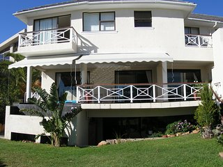 16A Birch Lodge - Inclusive of Studio Apartment, Camps Bay