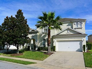 Calabay Parc at Tower Lake 6/4 Pool Home property, fully furnished, with full
