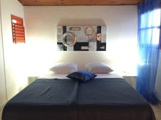 SAINTE LUCE - VILLA 3 chambres 8 personnes