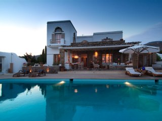 5 bedroom Villa in Agia Varvara, South Aegean, Greece : ref 5312316