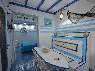 Casa Vacanza FRONTE MARE-2 a 10mt. dal mare
