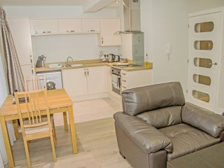 City Executive Suite Apartment, Barrow-in-Furness