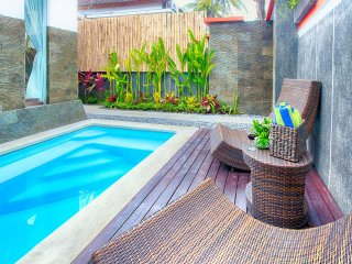 Stylish Villa Nica 200 meters to Cocoon Beach Club