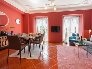 Sweet Inn Apartments Lisbon - Sao Bento Parlament
