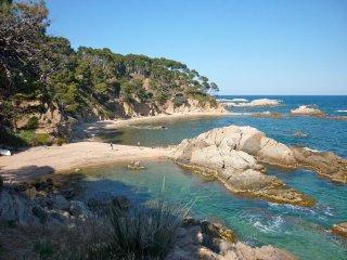 Fantastische villa op Golf Costa Brava
