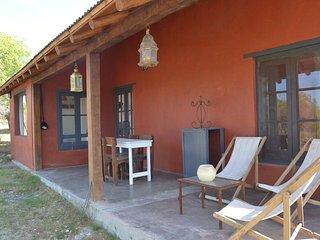 Casas de Campo Calamuchita - Casa 2